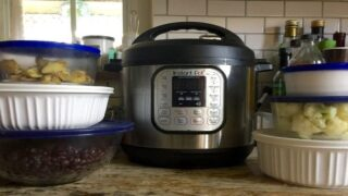 The Makers Of Instant Pot Are Rolling Out 2 New Products