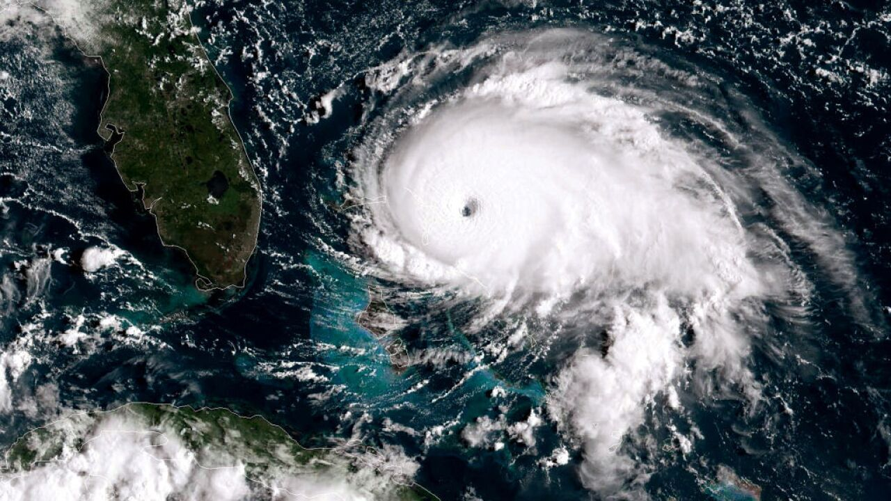 2019 Atlantic hurricane season comes to a close