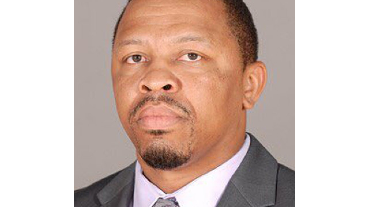 OSU assistant coach Lamont Evans fired