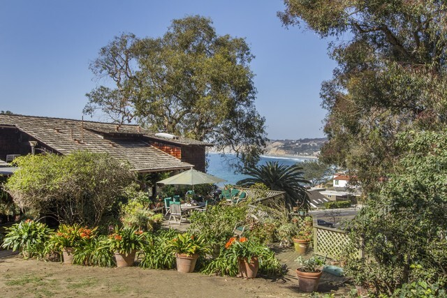 $3,995,00 La Jolla home has history and ocean views