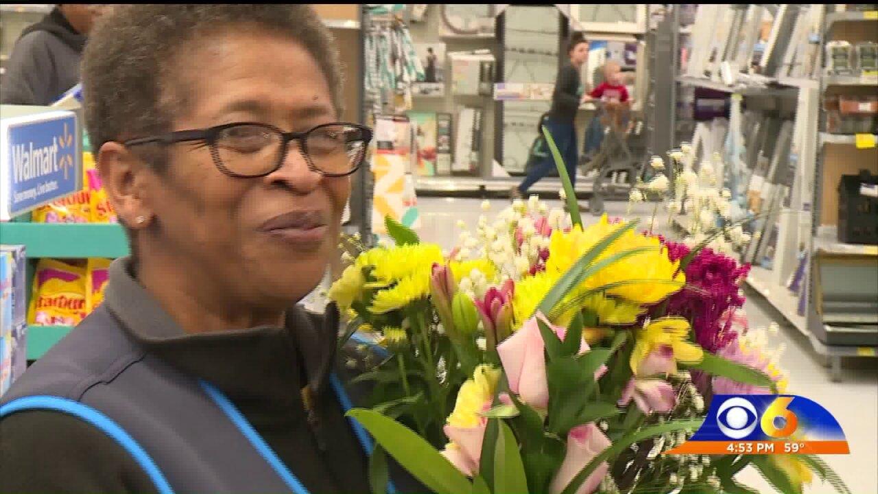 Wayne Covil surprises worker who returned lost wallet: 'You were a guardianangel'