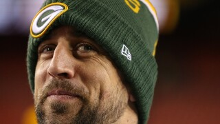 "January 12 is officially ""Aaron Rodgers Day"" in Milwaukee County"