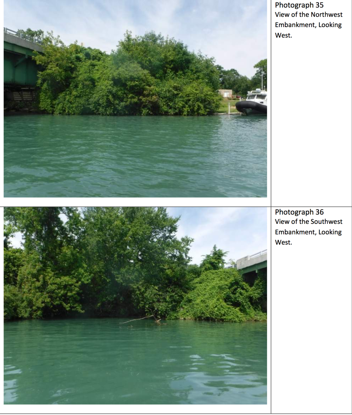 Grosse Ile 2017 Underwater Inspection Report photo_27.png