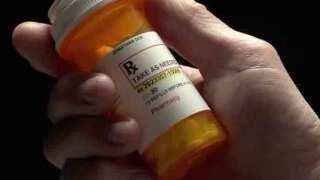 Prescription Drug Take Back Day To Be Held
