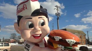 Frisch's Big Boy to open Downtown store, ramp up expansion plans