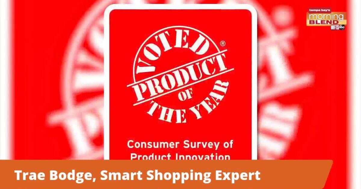 The Most Innovative Consumer Products of 2020!