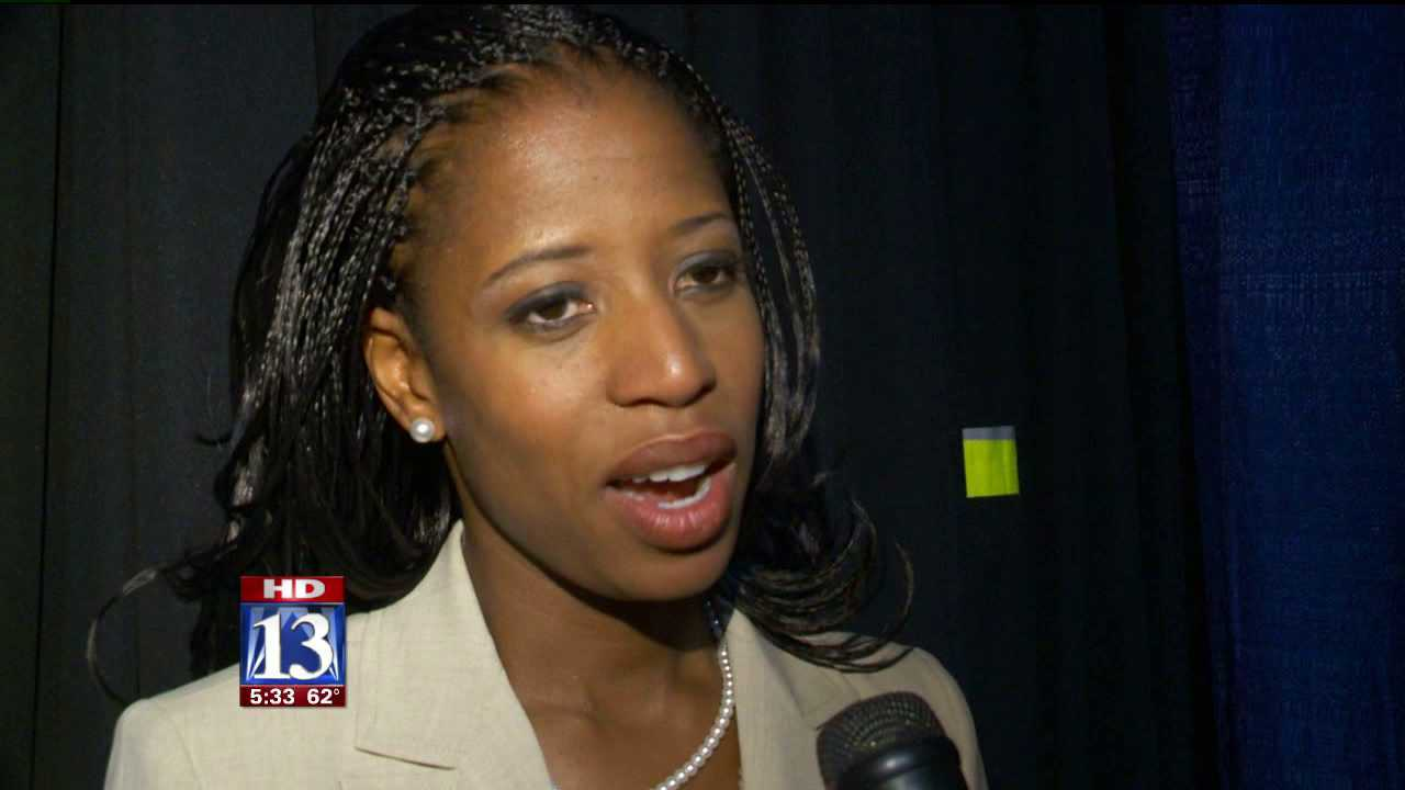 Questions raised about citizenship process of Mia Love's parents