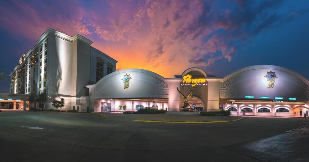 Paragon Casino To Re Open Next Week