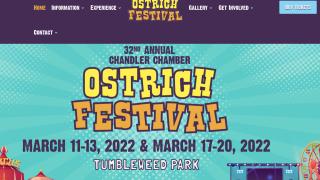 Chandler Ostrich Festival 2022 announcement.png