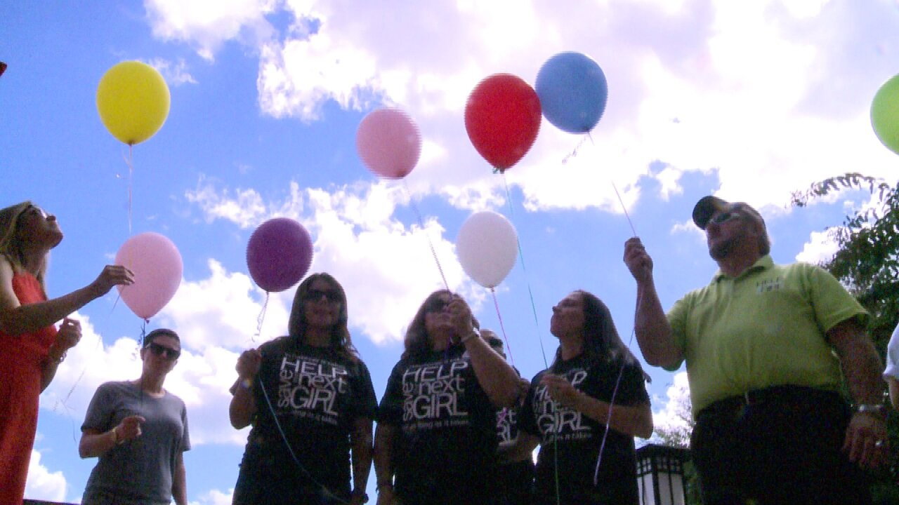 Group holds event for Zulma Pabon, other missing Central Va.women