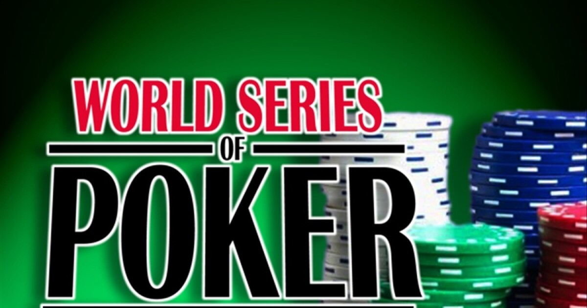 World Series of Poker to add special events for 50th edition