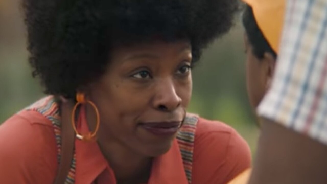 VIDEO: P&G ad about racial profiling