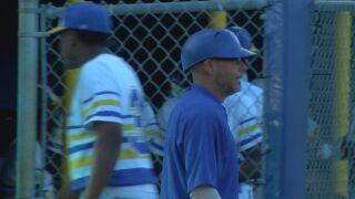 Longtime Rickards baseball coach steps down