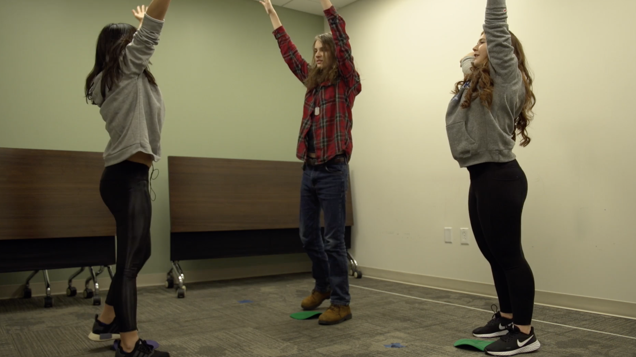 Dance may be able to help kids with autism. A new study aims to find out