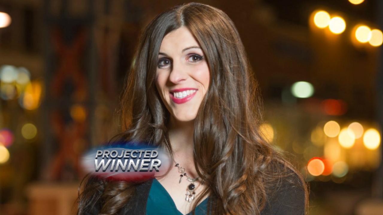 Transgender candidate Danica Roem defeats delegate BobMarshall