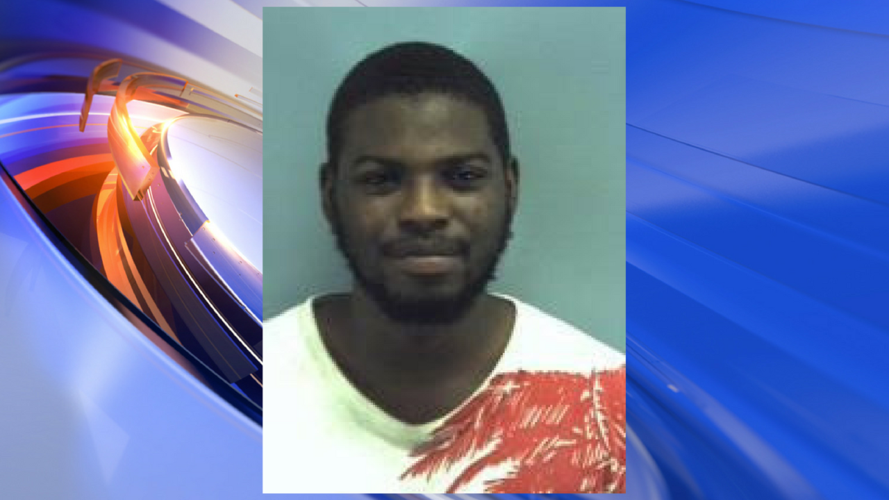 Majority of charges dropped against man charged in Virginia Beach armed home invasion