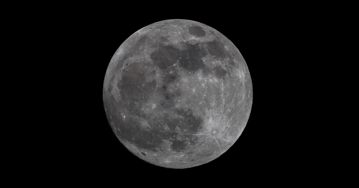 Full Moon Bike Ride takes place tonight