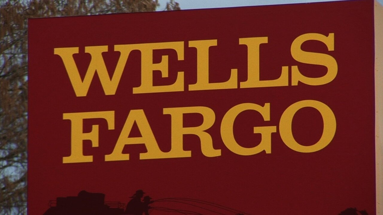 Wells Fargo says hundreds of customers lost homes because of computer glitch