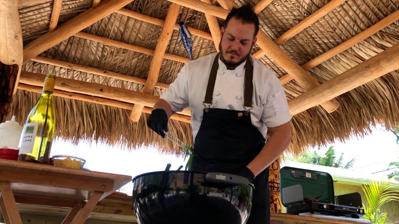 Chef Jason Gordon 2
