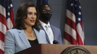 Gov. Whitmer: If the COVID-19 cases continue rising, we could take steps backwards