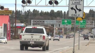 Montana Department of Transportation struggles with Kalispell's growth