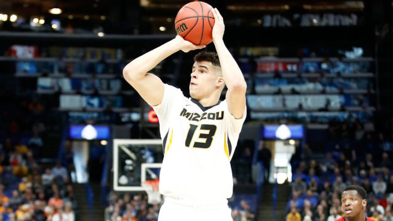 Nuggets rookie Michael Porter Jr. undergoes back surgery
