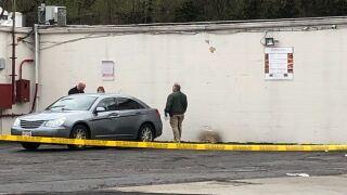 Baltimore Avenue shooting