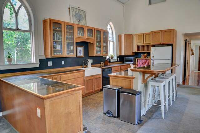 GALLERY: Lafayette church-turned-home listed for $610,000