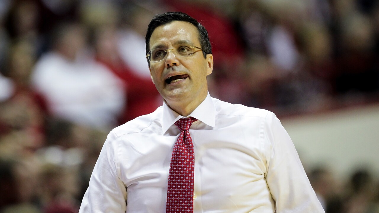 tim miles exhausted