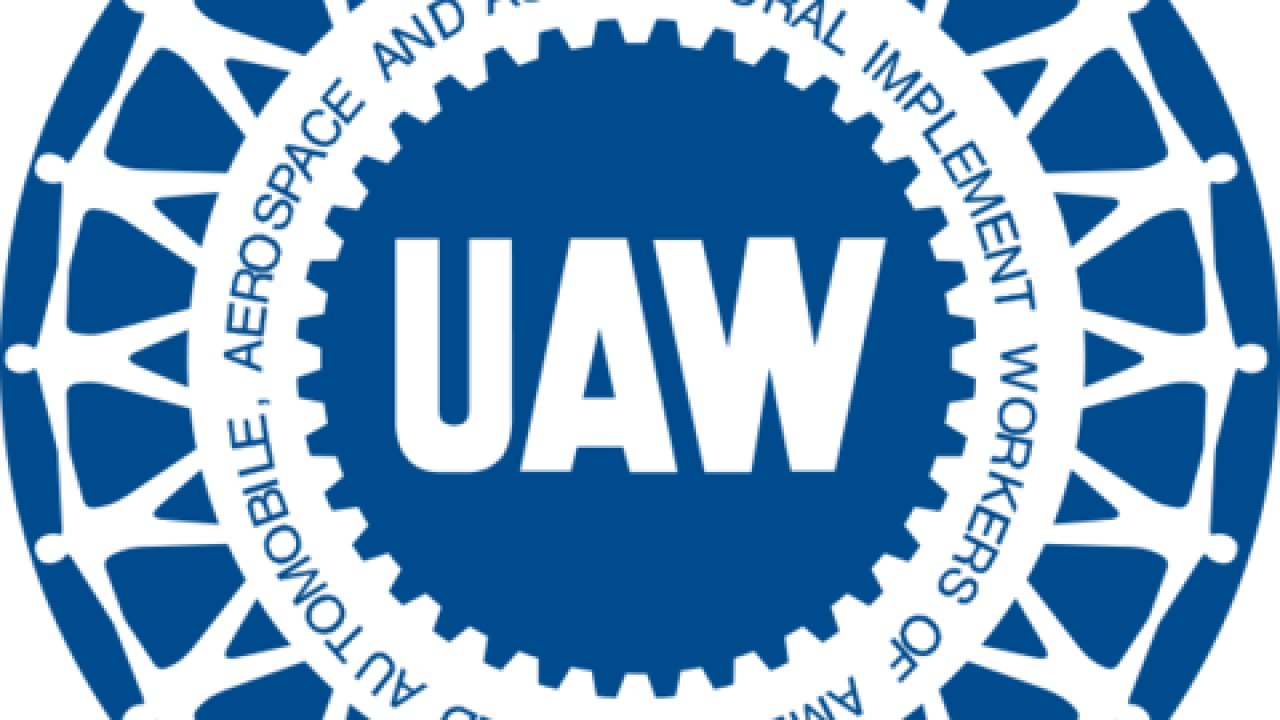 UAW submits counterproposal to GM, indicates deal may be close