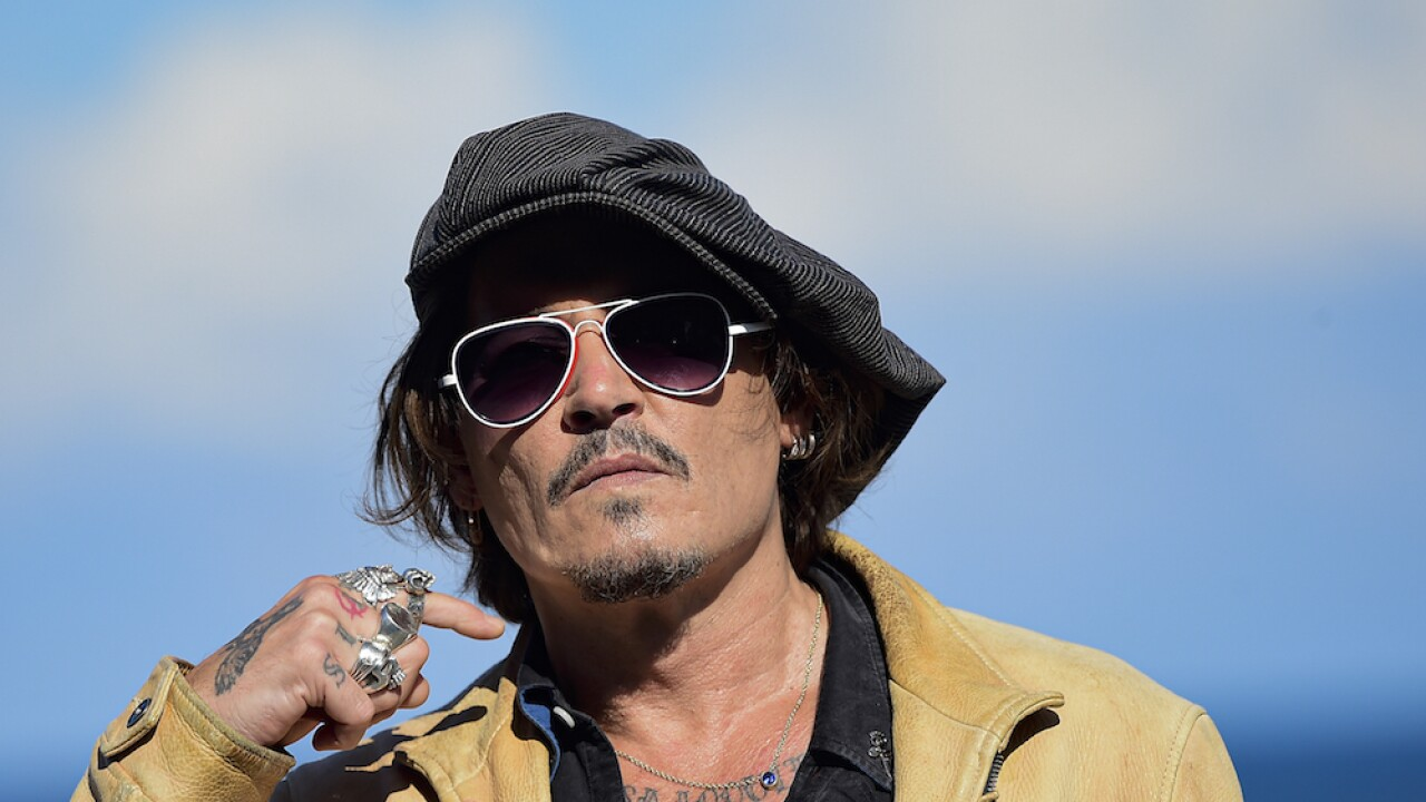 Johnny Depp exits 'Fantastic Beasts' franchise
