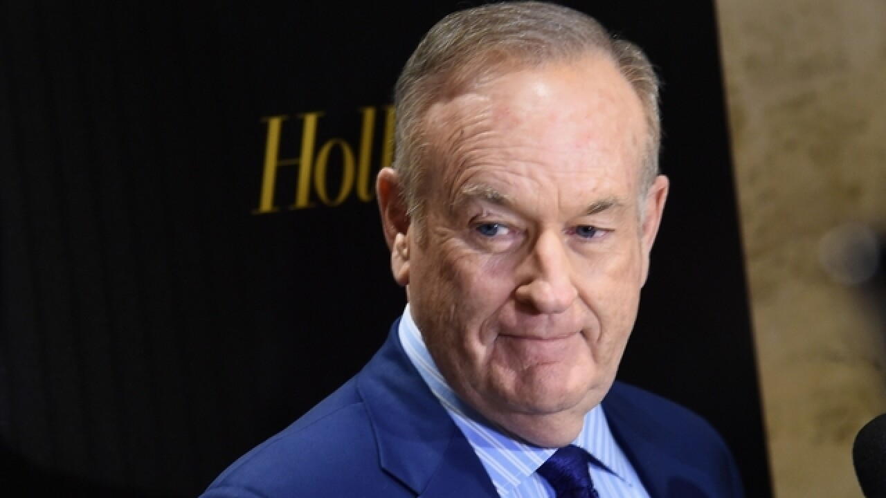 Bill O'Reilly's Fox News co-workers say he's 'mean,' 'self-centered,' sources say
