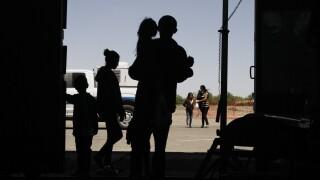 US Immigrant Children