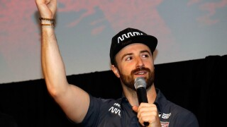 James Hinchcliffe no longer pursuing options to run in Indy 500