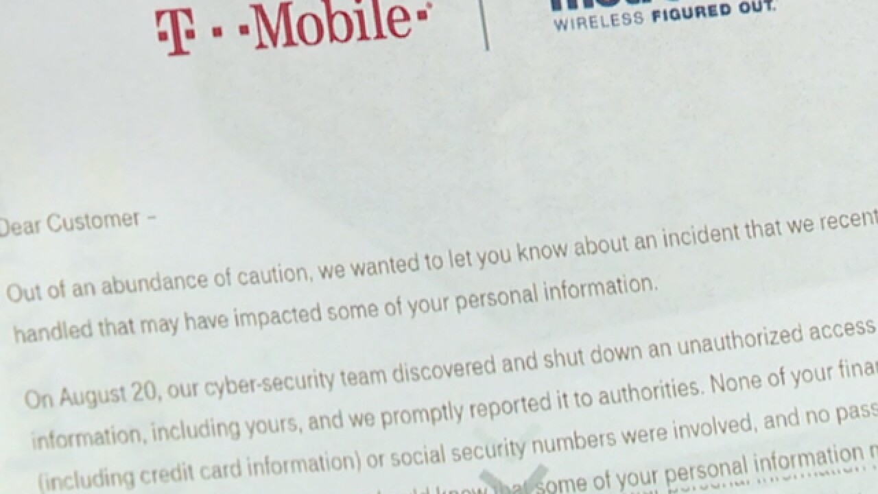 CLE BBB: don't be complacent about data breaches
