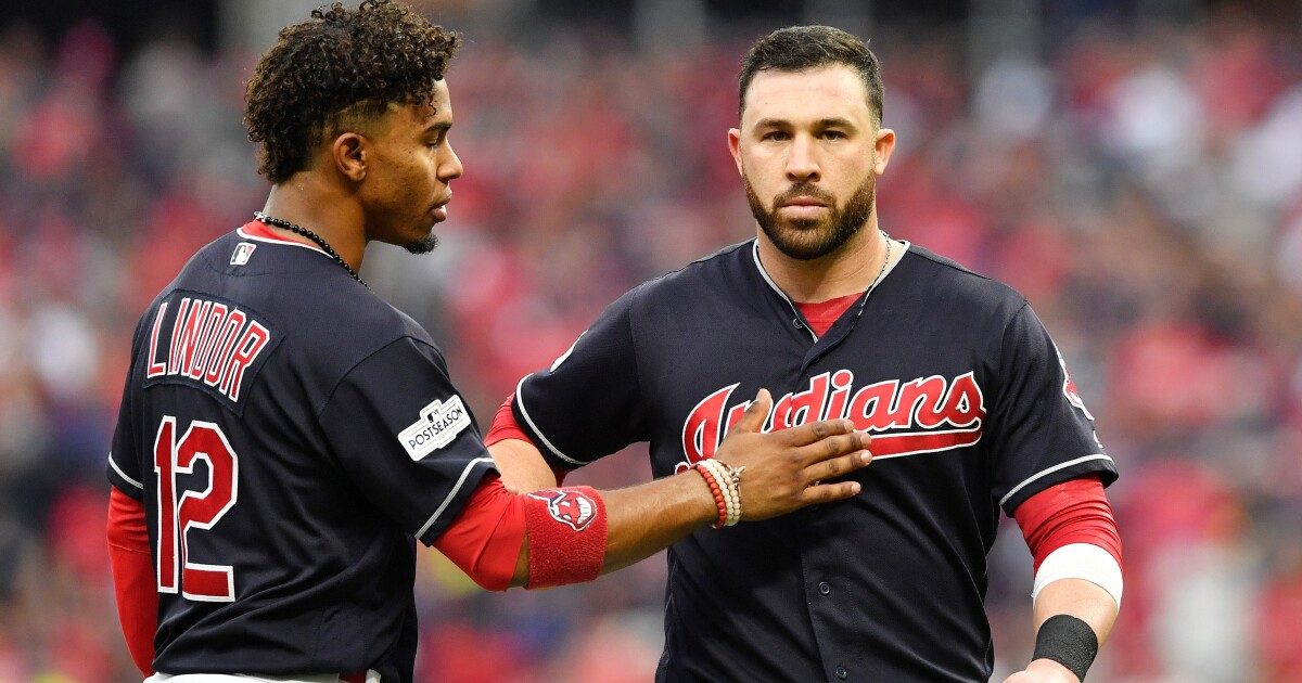 Several Indians players to miss start of season, home opener