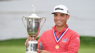 Gary_Woodland_U.S. Open - Final Round