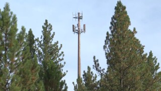Part Two: Cell-phone service in Montana: Large chunks of the state still uncovered