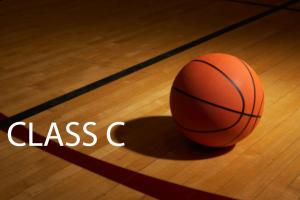 2018-19 Class C girls basketball standings