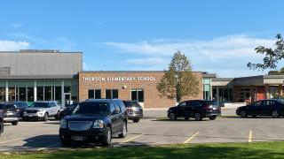 Thorson Elementary School