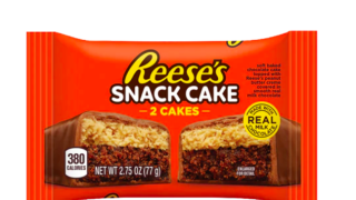 Reese's Snack Cake hits stores in December
