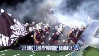 Calallen will be featured in Friday Night Fever Marquee Matchup in rematch against Port Lavaca