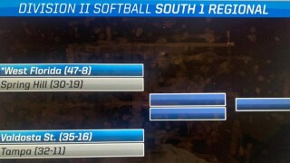No. 18 Blazer Softball Selected for 14th-Straight NCAA Regional