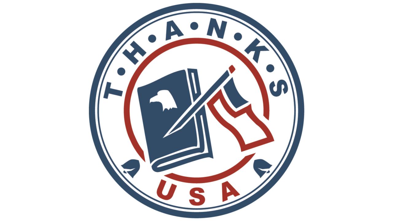 Thanks USA