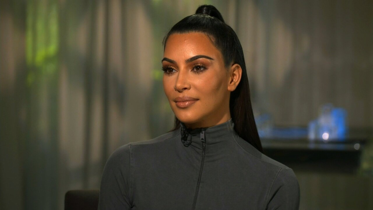 Kim Kardashian West working to get another prisoner released