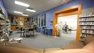 Sugar Creek Branch - Kansas City Public Library