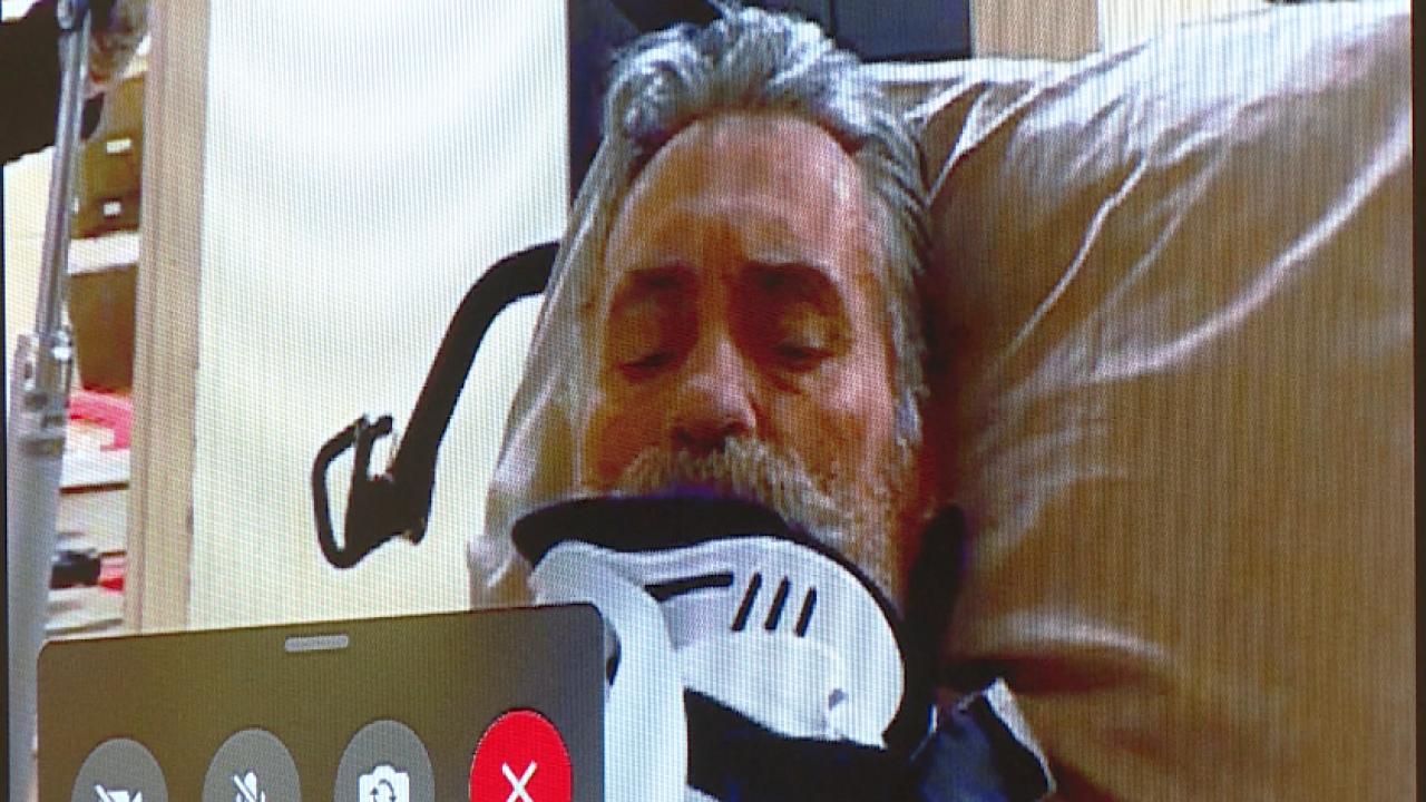 Bond denied for Florida man paralyzed in Virginia Beachshooting