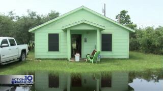 Troubleshooters: Copano Bay residents want answers