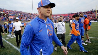 Boise State inks 23 on National Signing Day