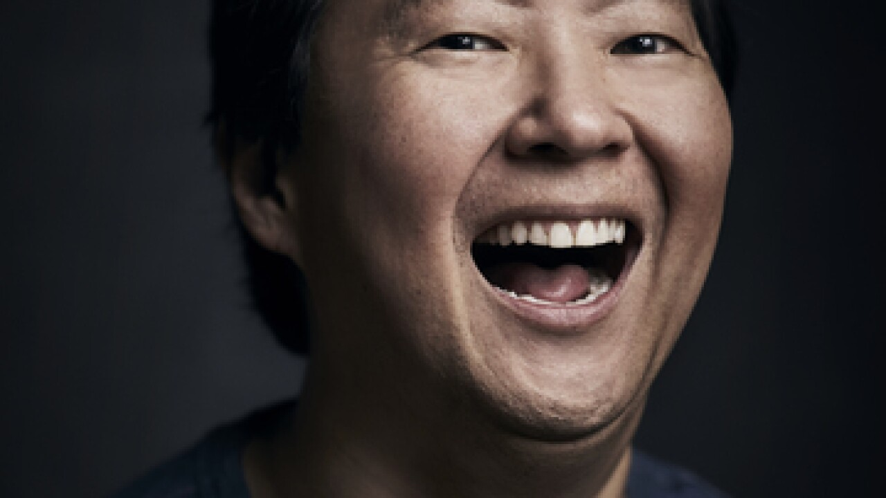 Ken Jeong coming to Tachi Palace in January